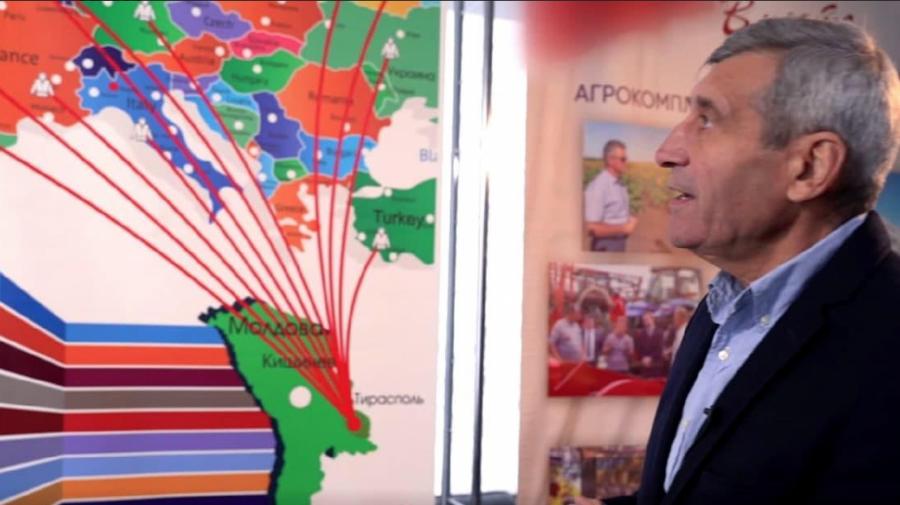 O afacere născută la Tiraspol cucerește piața mondială a modei: furnizor pentru mărci ca Prada, Lacoste sau Burberry