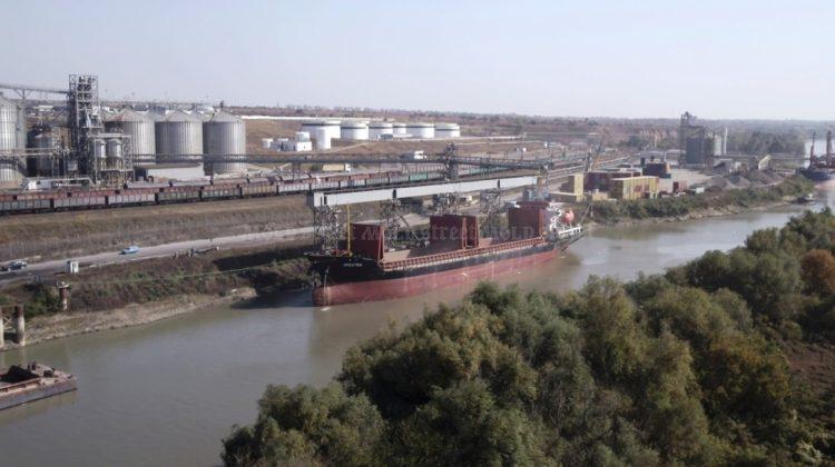 Guvernul corectează greșeala MEI. Poziția definitivată în scandalul vânzării Portului Giurgiulești cu 1000€