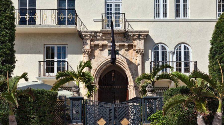 Două cadavre au fost găsite în casa lui Versace, la fix 24 de ani de la moartea regretatului designer