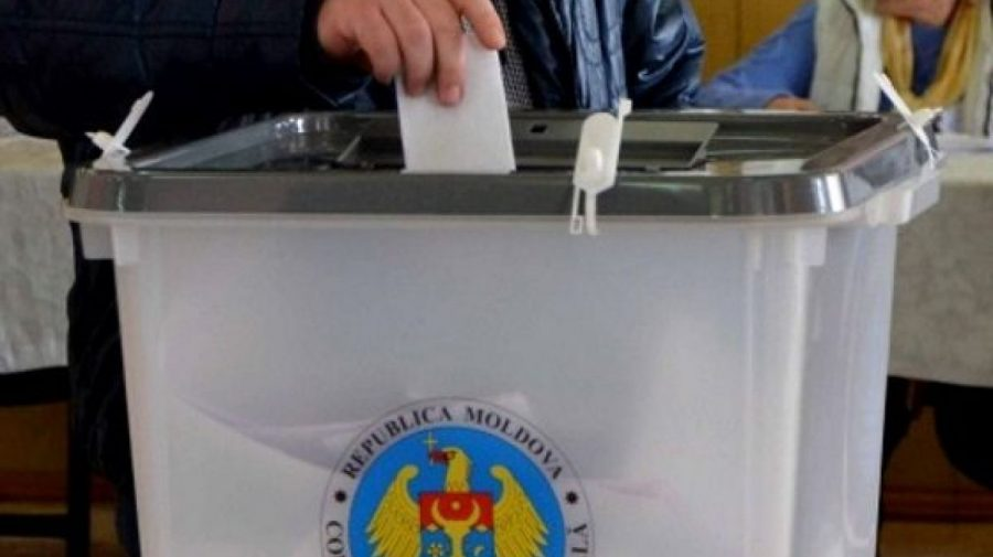 Au rămas mai puțin de 3 ore de votare! La unele secții din diasporă au fost utilizate peste 3 000 de buletine