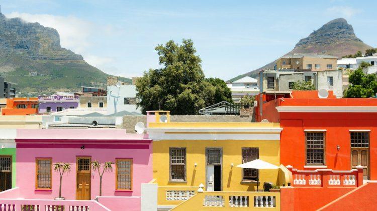 TOP 9! Cele mai colorate orașe din Africa