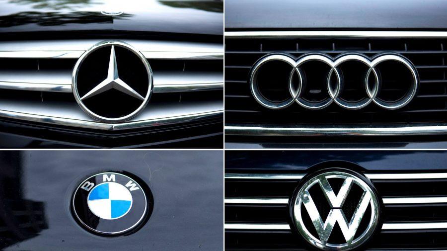 """Amenzi usturătoare pentru Volswagen şi BMW. Au """"încălcat regulile UE cu privire la reducerea emisiilor"""""""