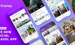 Startap-ul Framey – aplicația românească de turism care primește 1 milion de dolari. Cine oferă finanțarea?