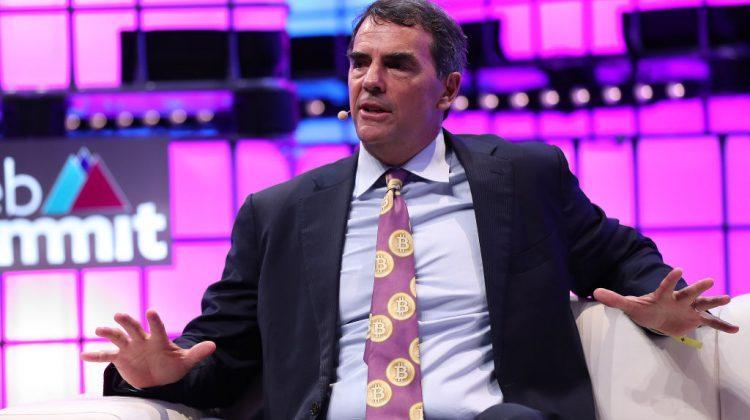 Investitorul Tim Draper, miliardar în Bitcoin: am vândut mere pe marginea drumului