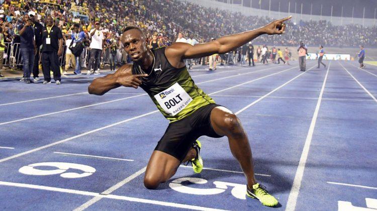 Cel mai bun sfat despre bani de la Usain Bolt: Dacă câștigi 10 dolari, economisește 6