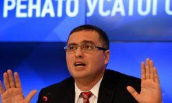 ULTIMA ORĂ! Renato Usatîi și-a prezentat demisia din funcția de primar al municipiului Bălți (VIDEO)