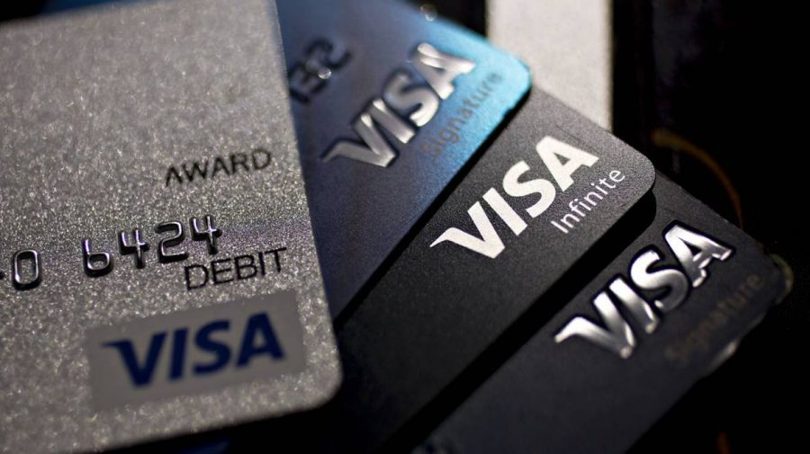 Deținătorii de carduri Visa vor putea plăti în criptomonede la peste 70 de milioane de comercianți