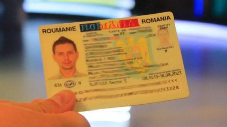 Important pentru moldovenii cu cetățenie română! Cât costă noua carte de identitate. Buletinul electronic + 5 detalii