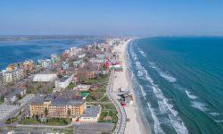 """Situația de la stațiunile din România: """"Ce se întâmplă acum pe litoral nu am mai văzut de 20 de ani"""""""