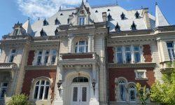(FOTO) Palate din București, scoase la vânzare. La câte milioane de euro sunt evaluate