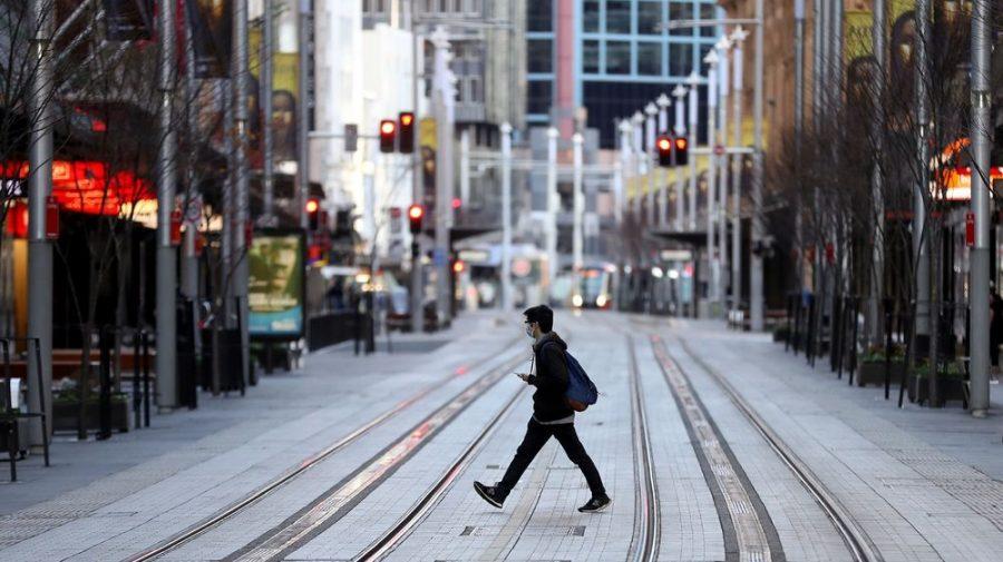 Măsuri drastice împotriva COVID-19: Regimul de carantină a fost prelungit la Sydney