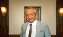 Miliardarul egiptean Naguib Sawiris spune că un sfert din portofoliu ar trebui să fie în aur. DE CE?