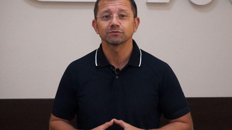 Președintele FEA, Dorin Damir rămâne în penitenciarul nr. 13 pentru încă 30 de zile