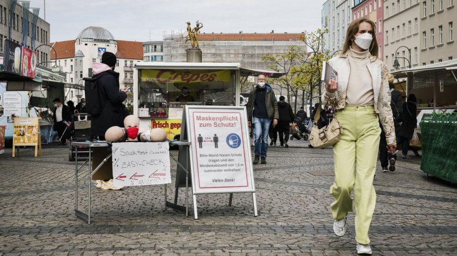 Recuperarea celei mai mari economii din Europa este amenințată. Previziunile specialiștilor