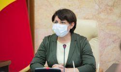 Demiterile votate de Guvernul Gavrilița la ședința de astăzi. Totodată, au fost numiți în funcție 10 specialiști