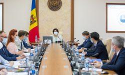 Eliberări din funcție și numiri în ședința de astăzi a Guvernului. Noul secretar de stat al Ministerului Economiei