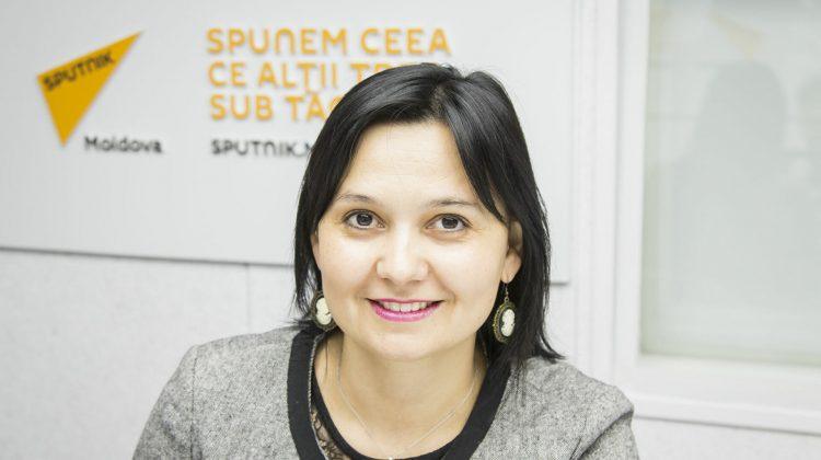 Demiteri și la MECC! Guvernul Gavrilița i-a dat afară pe doi secretari de stat printre care și Natalia Grîu