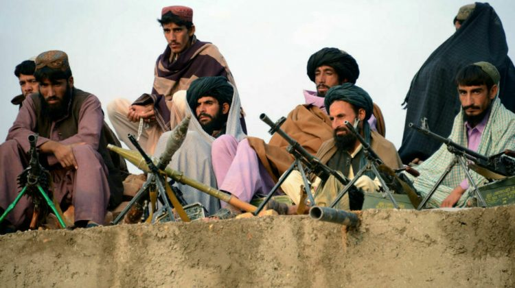 Talibanii își caută aliați: China este o țară mare, cred că poate juca un rol important în reconstrucția Afganistanului