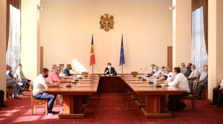 Mesaj dur de la Andrei Spînu către responsabilii de construcția drumurilor: Nu voi tolera nici cea mai mică corupție