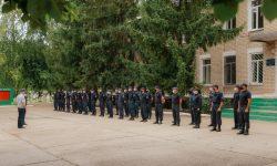 Remanieri la Poliția de Frontieră! Au fost numiți noi șefi interimari care vor fi în subordinea lui Rosian Vasiloi