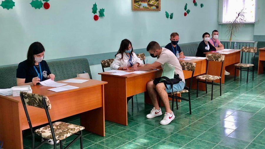 Zvonurile s-au adeverit! Studenților de la USMF li se cere test PCR sau certificat de vaccinare pentru cazarea în cămin