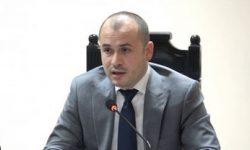 DE la CEC la Parlament! Sergiu Gurduza îl va consilia pe actualul Președinte al Parlamentului, Igor Grosu