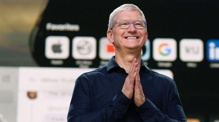 Decada de Aur a Apple, pe timpul conducerii lui Tim Cook. Care au fost mișcările ce au dominat piața