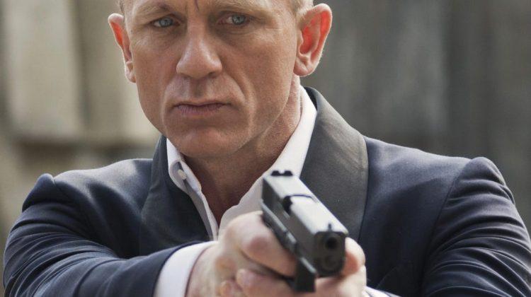 Cele mai mari salarii de la Hollywood ale momentului. Daniel Craig – primul în listă cu 100 milioane de dolari