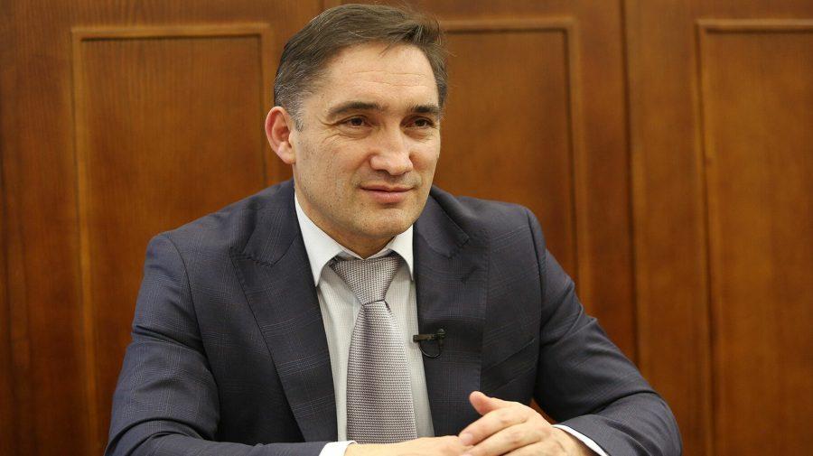 """VIDEO Stoianoglo îi vrea pe demnitarii de stat fără imunitate! """"Nici procurorul general nu trebuie să o aibă"""""""