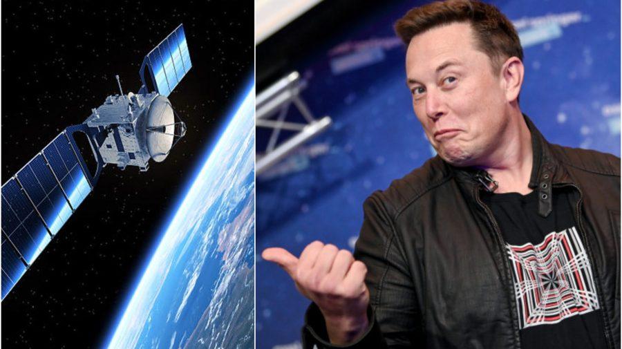Elon Musk și Samuel Reid vor lansa pe orbită un imens panou publicitar. Reclamele vor fi cumpărate cu criptomonede