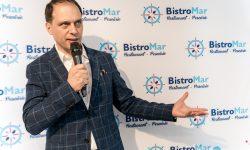Cristian Dărmănescu: Nu cred în monopol. Numai prin competiție se dezvoltă piața ca întreg. Caută un coleg la Chișinău
