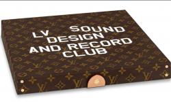 (FOTO) Cea mai recentă creație Louis Vuitton: o cutie de pizza de circa 3.000 de dolari