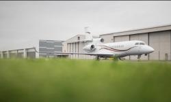 (FOTO) LUX și confort MAXIM! Cum arată aeronava de un miliard de lei cu care a venit Dmitrii Kozak la Chișinău