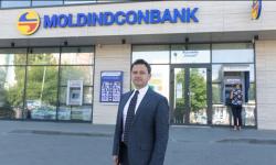 Dmytro Krepak, bancher cu 27 de ani de experiență internațională, se alătură echipei manageriale a Moldindconbank