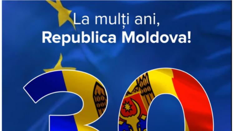 Uniunea Europeană ne felicită: Viitorul este în mâinile cetățenilor. A fi independent nu înseamnă a fi singur