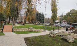 (FOTO) Un nou havuz în Capitală! Unde se află și cum arată