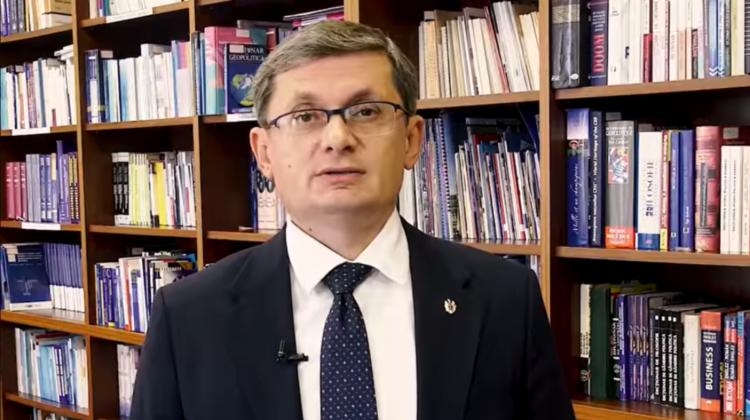 """(VIDEO) Mesajul lui Igor Grosu de """"Ziua Limbii Române"""": La 30 de ani de independență să fim mândri că vorbim românește"""