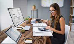 Contabili și antreprenori, ATENȚIE! SFS comunică despre unele modificări operate în modalitatea de declarare a TVA