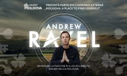 Turismul local promovat prin muzică. Andrew Rayel va mixa de la înălțime în 5 locații inedite din țară