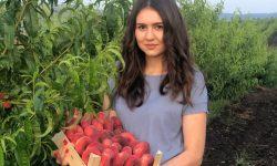 Dorina Tătaru: o afacere de succes în domeniu producerii fructelor presupune, în primul rând, să studiem atent piața