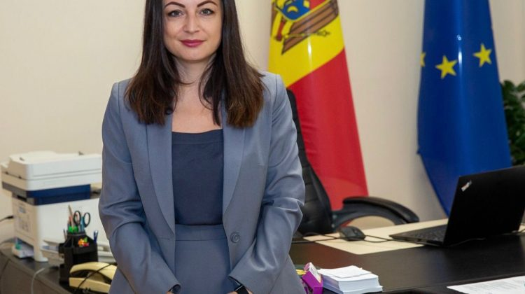 Prim-ministrul Natalia Gavrilița are un nou Șef de cabinet. Fostul șef, a decis să își păstreze mandatul de deputat