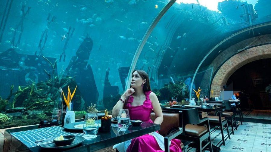 (FOTO) Cel mai fotogenic restaurant din lume: prin ce este deosebit și ce reguli trebuie să respecte vizitatorii
