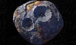 De ce asteroidul Psyche 16 valorează mai mult decât întreaga economie globală a planetei Pământ?