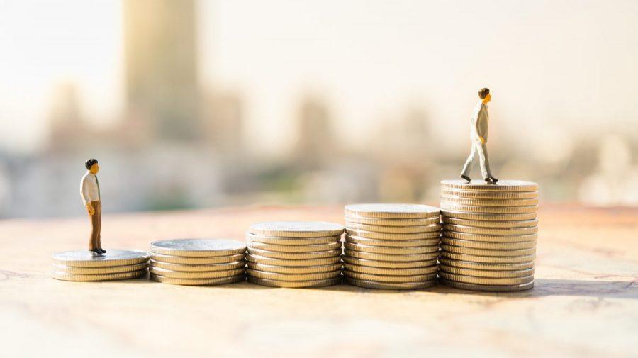 Salariul mediu pe economie, în creștere cu peste 15% față de acum un an. Cine au primt mai mulți bani