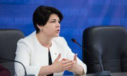 (VIDEO) Cinci șefi de agenții eliberați la prima ședință de Guvern condusă de Gavrilița. Despre cine este vorba