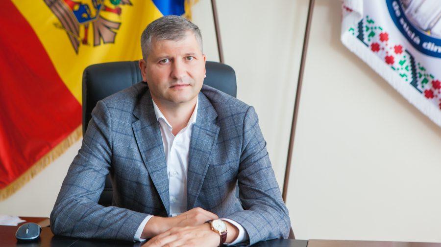 Pavel Perju: Mă bucură faptul că după 51 de ani de activitate, Fabrica de Sticlă rămâne o întreprindere profitabilă