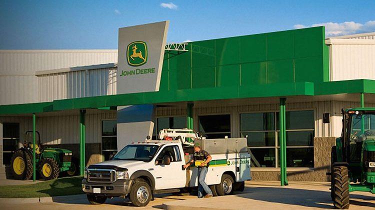 Producătorul de echipament agricol John Deere cumpără un start-up de vehicule autonome cu 250 milioane dolari