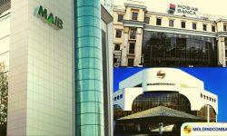 Cum vor activa băncile din Moldova de sărbătorile naționale de la sfârșitul lunii august?