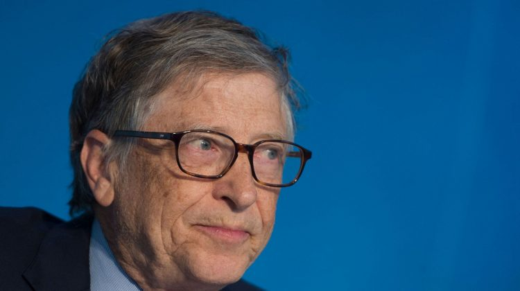 Bill Gates a coborât pe locul 5 în topul miliardarilor, după ce a început împărțirea averii cu fosta soție
