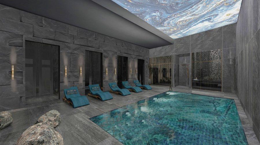(FOTO) Fostul Palat al Băncii Marmorosch a fost transformat într-un hotel de cinci stele. Cât costă o noapte